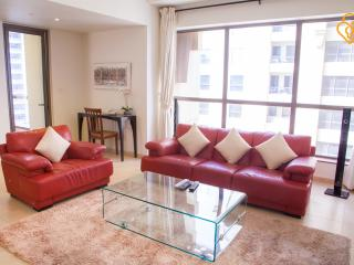 Two bedroom Bahar 1 - Dubai Marina vacation rentals