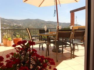 Casa Monticulo - a beautiful holiday home - Almunecar vacation rentals