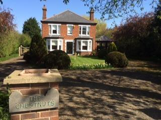 The Chestnuts Bed & Breakfast - King's Lynn vacation rentals