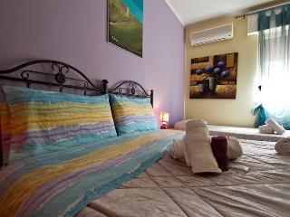B&B kalura sul mare di Sicilia - Pozzallo vacation rentals