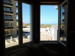 Apartment 4 pers Seaview - De Panne vacation rentals