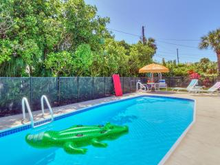 Tropical Beach Pool House - 20 Seconds To Sand! - Clearwater vacation rentals