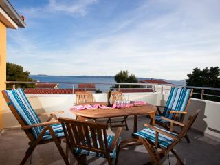 New(2015) modern apartment-sea view - Island Ciovo vacation rentals