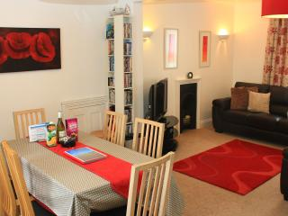 Joshua's Cottage - Saint Ives vacation rentals