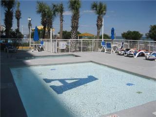 Downtown Myrtle Beach,2/2,All amenities! - Myrtle Beach vacation rentals