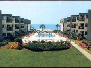 Ocean Forest E107 - Arcadian Shores vacation rentals
