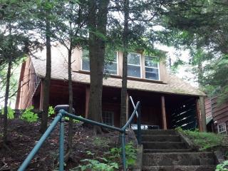 Wiggand's Old Forge Fourth Lake - Evergreen - Adirondacks vacation rentals