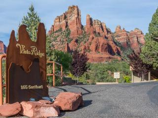 Vista Ridge Uptown Sedona 1 bedroom/1 bath Condo - Sedona vacation rentals