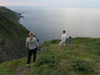Retreat House And Restaurant - Grates Cove vacation rentals