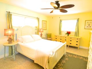 NEW! THE ELEPHANT EAR CABANAS - 2BR - Sarasota vacation rentals
