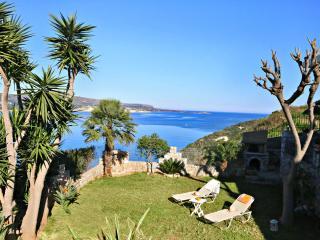 Villa Thalassea..A 4 bedroom private villa ! - Crete vacation rentals