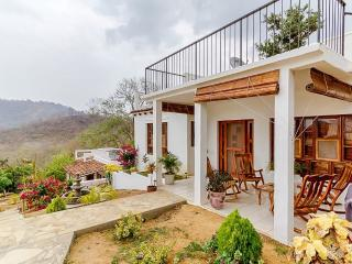 Vacation Rental in Nicaragua