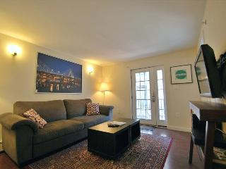 South End Boston Furnished Apartment Rental - 16 East Springfield Street Unit 3 - Lynn vacation rentals