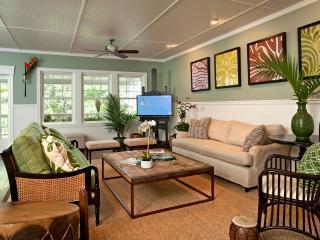Private 5BR Luxury Boutique Estate - Verdant Haiku - Hana vacation rentals