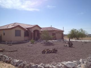 Arizona rancher on one acre - 2200 SF - Avondale vacation rentals