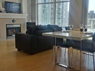 Yaletowns best Location - Vancouver vacation rentals