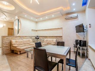 Superb 2 bedroom apartment on Nevskiy 88 - North-West Russia vacation rentals