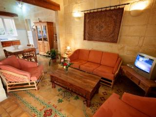 Townhouse in historic town of Victoria, Gozo - Xaghra vacation rentals