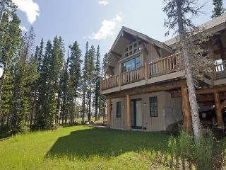 Mountaintop Getaway with Private Hot Tub, Close to Yellowstone - Big Sky vacation rentals