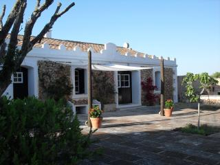 Son Magna - Minorca vacation rentals