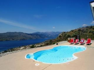Chelan Hilltop Pool house by Sage Vacation Rentals - Chelan vacation rentals