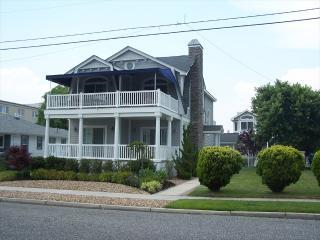 244 108th Street in Stone Harbor, NJ - ID 263928 - Stone Harbor vacation rentals