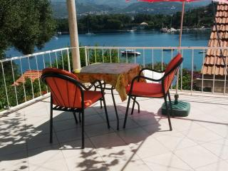 Green oasis on Koločep island - A2 - Dubrovnik-Neretva County vacation rentals