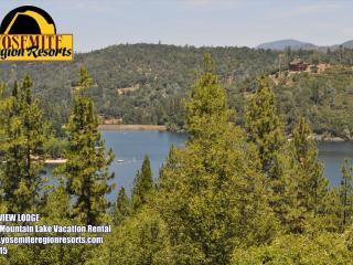 Mtn. Resort*Scenic LakeViews*Beach ½ mi*Near Yosemite - Groveland vacation rentals
