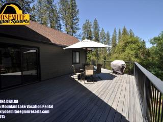 Sweet Cabin PoolTable Internet 25m> Yosemite - Sierra Village vacation rentals