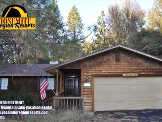 Sleeps8 DSL Roku CentralA/C 1.5m>Pool 25m>Yosemite - Gold Country vacation rentals