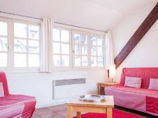 2 pièces 42 m² Strasbourg centre - Strasbourg vacation rentals