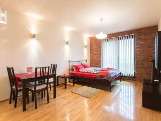 Frappe Apartment - Krakow vacation rentals