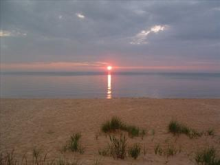 Lake Michigan Beachfront Townhouse - Benzonia vacation rentals