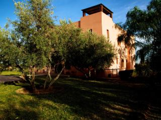 RIAD COULEUR SABLE! - Tahanaout vacation rentals