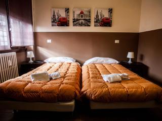 Marco e Laura B&B in Rome - Lido di Ostia vacation rentals