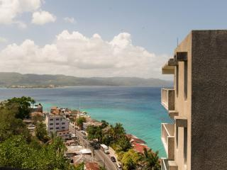 Ocean Air Beach Studio - Montego Bay vacation rentals