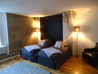 A CHIC 2/3 bedroom 2 bathroom, amazing  balcony - Burgundy vacation rentals