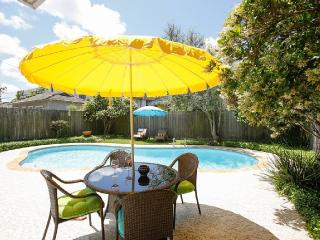 Audubon Gem W/ Pool Near Tulane - Louisiana vacation rentals