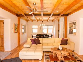 Garcia Street Casa – 30 Day Minimum - Santa Fe vacation rentals