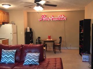 In-Law Apartment with Garage, Kitchen and Bathroom - Nashville vacation rentals