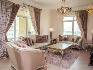 Al Sarood 3 bed Marina View - United Arab Emirates vacation rentals