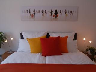 Exclusive, stylish apt. in the center of Hanover - Isernhagen vacation rentals