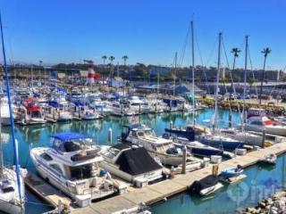 Marina Del Mar - Harbor Views - San Diego County vacation rentals