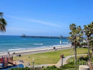 Cozy Cottage - Ocean View, Close to Beach & Pier - Oceanside vacation rentals