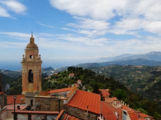 Town house in Principality of Seborga, Liguria - Seborga vacation rentals