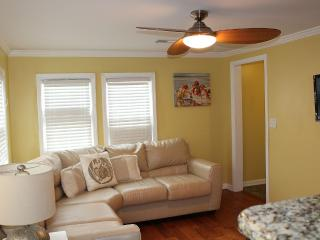 Steps from Beach and Boardwalk - Family Friendly - Carolina Beach vacation rentals