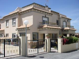 COSTA BLANCA VILLA LA MARINA - Valencian Country vacation rentals