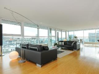 Luxury Penthouse in Greater Manchester - Manchester vacation rentals