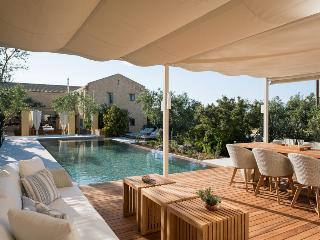 Villa Dimi , Crete , luxury ,Near sandy Beach - Chania Prefecture vacation rentals