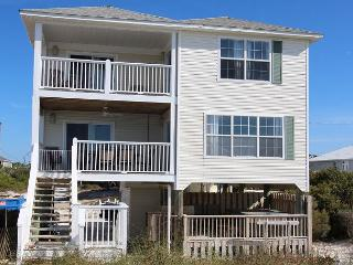 Beachfront, Hot Tub, Sunsets, North Cape, Pets, WIFI gorgeous views - Cape San Blas vacation rentals